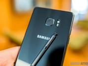 """Galaxy Note 7 tân trang vượt qua """"cửa"""" FCC, sẵn sàng bán ra trong tháng tới"""