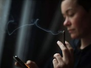 Người dùng ĐTDĐ thường uống rượu, hút thuốc nhiều hơn người dùng điện thoại cố định