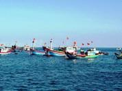 Lệnh cấm đánh bắt cá ở Biển Đông của Trung Quốc vô giá trị