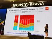 Sony A9 sẽ chính thức lên kệ trong tháng 6 giá 106 triệu đồng