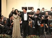 Hòa nhạc giai điệu: Thắp sáng niềm tin