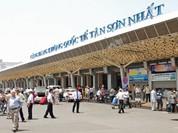 Bộ GTVT lại trình phương án mở rộng, nâng cấp Sân bay Tân Sơn Nhất