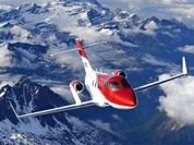 Honda sắp bán máy bay tại Việt Nam