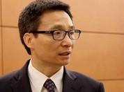 Phó Thủ tướng Vũ Đức Đam nói về quy hoạch bán đảo Sơn Trà