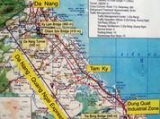 VEC phân trần về cao tốc Đà Nẵng - Quãng Ngãi