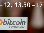 Giá Bitcoin vượt 2.400 USD, cao nhất mọi thời đại