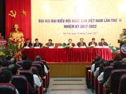 Thứ trưởng Hoàng Vĩnh Bảo là tân Chủ tịch Hội Xuất bản Việt Nam