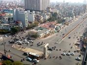 Hà Nội chuẩn bị triển khai 2 dự án giao thông ngàn tỷ