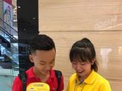 Nam A Bank thu hút hơn 26.000 lượt khách trong ngày hội bán hàng