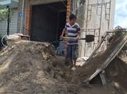 Thủ tướng yêu cầu báo cáo về giá cát xây dựng tại TP. HCM
