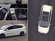 Hãng công nghệ Nga phát triển taxi không người lái
