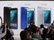 """Không sợ dính phốt """"bootloop"""", Google Pixel XL 2 sẽ do LG sản xuất?"""