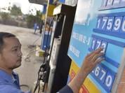 Tăng thuế môi trường xăng lên 8.000 đồng/lít sẽ có thêm 5 tỷ USD/năm