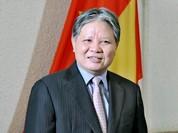 Nguyên Bộ trưởng Hà Hùng Cường làm thủ tục trả nhà công vụ