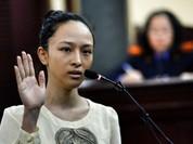 Hoa hậu Phương Nga được tại ngoại sau 27 tháng tạm giam