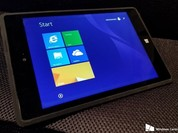 Chiếc Surface Mini từng bị Microsoft bỏ rơi