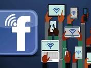 Tìm các điểm phát mạng Wi-Fi bằng Facebook