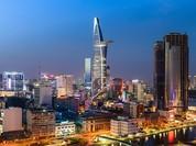 TP. HCM đặt mục tiêu trở thành thành phố thông minh, thành phố toàn cầu