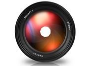 SainSonic tung ống kính 50mm f/1.1 giá rẻ