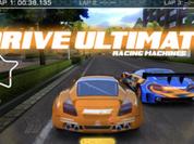 Ridge Racer Slipstream: Game đua xe iOS đang miễn phí trong tuần