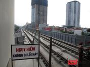 """Những """"ông lớn"""" nào đăng ký làm đường sắt đô thị Hà Nội?"""