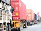 TP. HCM: Giao thông thông minh giải quyết nạn kẹt xe ở cảng Cát Lái?