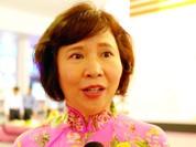 Bộ Công Thương nói về việc xử lý kỷ luật Thứ trưởng Kim Thoa