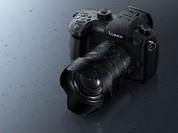 Panasonic Lumix GH5 về Việt Nam: Mirrorles M4/3 quay phim 4K 60p, giá từ 48 triệu đồng