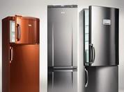 Phân loại tủ lạnh theo kiểu dáng