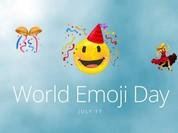 Top 10 emoji được chia sẻ nhiều nhất trên Facebook