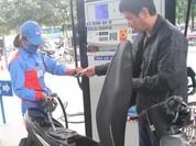 Giá xăng tăng sau 2 lần giảm liên tục