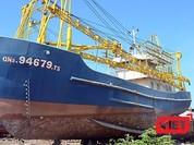 Vụ tàu cá vỏ thép kém chất lượng: Cơ sở đóng tàu phải chịu trách nhiệm chính