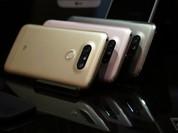 """3 smartphone chính hãng 6 triệu đồng có cấu hình """"trâu bò"""" nhất hiện nay"""