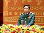 Bộ trưởng Quốc phòng Việt Nam sắp thăm Mỹ