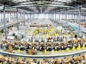 E-logistics: Đối thủ ngoại khởi chiến