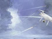 """Mỹ cho phép quân đội bắn hạ drone nếu """"lảng vảng"""" gần căn cứ quân sự"""