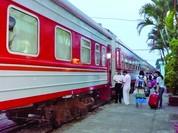 FPT số hóa toàn bộ tác nghiệp vận tải của đường sắt Việt Nam