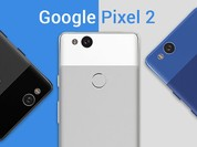 """Ngắm """"bom tấn"""" Google Pixel 2 đủ màu sắc dưới mọi góc độ"""