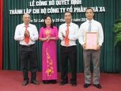Hà Nội: Nữ Bí thư phường Mỹ Đình I nghi liên quan đường dây lô đề