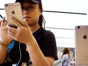 """Trung Quốc: Apple """"đánh rơi"""" thị phần vào tay các hãng smartphone nội địa"""