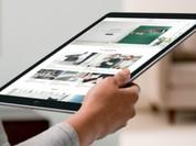 Rò rỉ tên gọi và màu sắc của 4 iPad mới