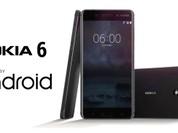 Video: Thử bẻ cong, cào xước Nokia 6
