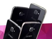 Nokia đồng sở hữu thương hiệu Alcatel với TCL