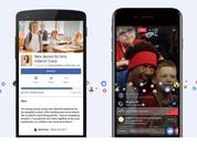 """Facebook mở tính năng """"Quyên góp từ thiện"""""""