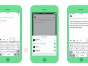 Người dùng Twitter được hưởng lợi từ bản cập nhật mới
