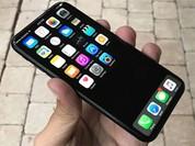 Apple đặt hàng 70 triệu màn hình OLED cho iPhone 8