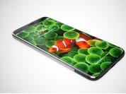 Rò rỉ bản vẽ nghi là iPhone 8 với camera kép nằm dọc