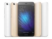 Xiaomi Mi 6 lộ diện với máy quét võng mạc và cảm biến siêu âm
