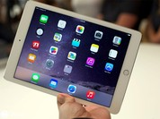 Apple cho đổi iPad 4 sang iPad Air 2