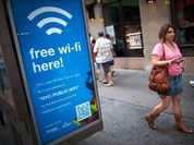 5 quốc gia có tốc độ truy cập Wifi công cộng nhanh nhất thế giới